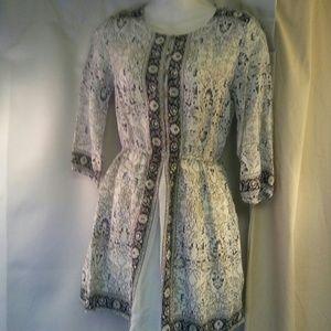 Forever 21 Boho Dress, S